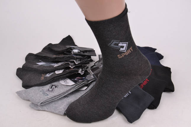 Мужские носки Sport (A259) | 12 пар, фото 2