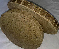 Макуха кукурузная+горох+семечка