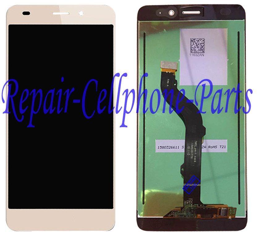 Дисплейный модуль для мобильного телефона  Huawei Honor 5C GT3, золото