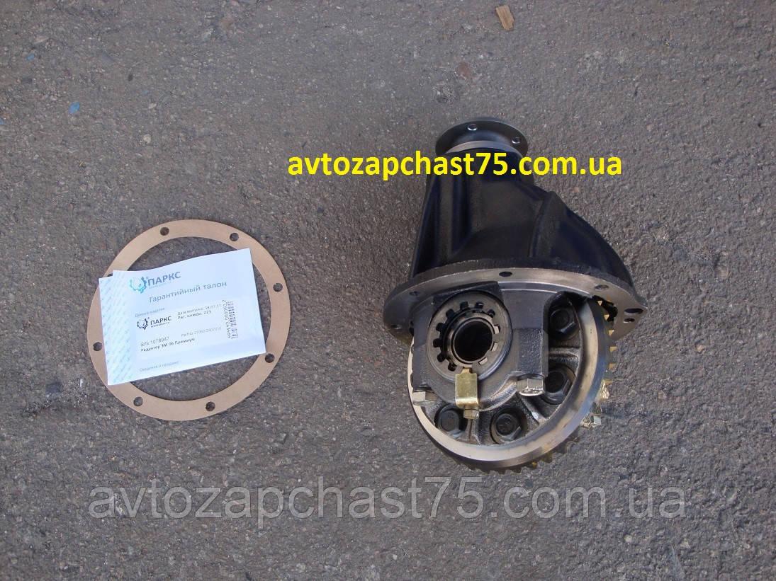 Редуктор  Ваз 2106 (производитель  Самара, Россия) 3,9 передаточное число