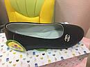 Детские школьные туфли бренда ВВТ для девочки Размеры 31- 34, фото 4