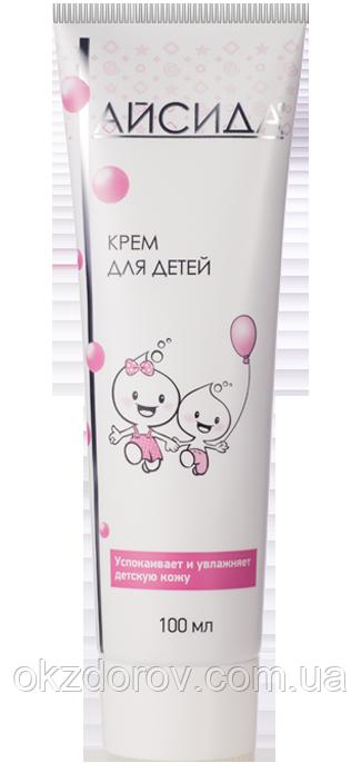 """Крем для детей - ОК  """"Будь Здоров"""" в Харькове"""