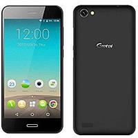 Смартфон Gretel A7 Black 1/16 gb 2000мАч MT6580