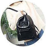 Рюкзак Sujimima черный, фото 3