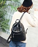 Рюкзак Sujimima черный, фото 4
