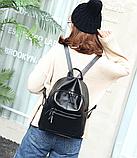 Рюкзак Sujimima черный, фото 5