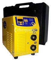 Сварка инвертор GYSmi E200 FV (от 85 до 260В)
