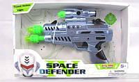 Игровое оружие Toy State Космический бластер 25,5 см (145399)