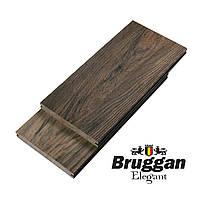 """Террасная доска Bruggan Elegant """"Copper"""""""