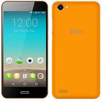 Смартфон Gretel A7 Orange 1/16 gb 2000мАч MT6580