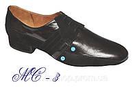 Мужской стандарт (обувь для танцев)