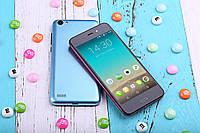 Смартфон Gretel A7 Blue 1/16 gb 2000мАч MT6580