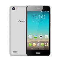 Смартфон Gretel A7 Silver 1/16 gb 2000мАч MT6580