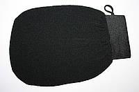 Кесе - варежка для пиллинга тела.