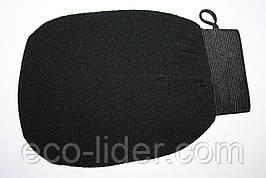 Кесе - варежка для пиллинга тела