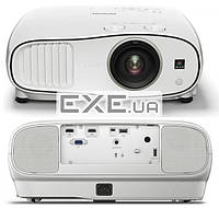 Проектор для домашнего кинотеатра Epson EH-TW6700 (3LCD, Full HD, 3000 Ansi Lm) (V11H799040)