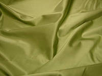 Атлас оливковый, ткань № 45, 46