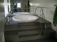 Монтаж сантехники в Днепропетровске, фото 1