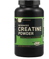 Optimum Micronized Creatine Powder, 300 грамм