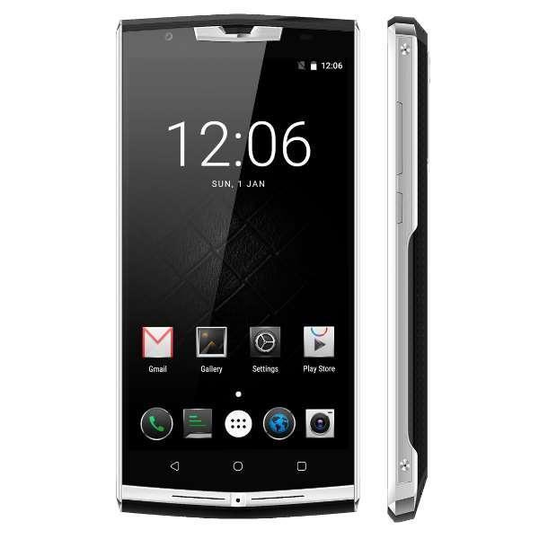 99e3aa0363bdd Смартфон Oukitel K10000 Pro 3/32gb Black 10000 мАч MediaTek MT6750T - Техно  Базар в