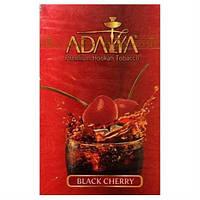 ADALYA BLACK CHERRY (АДАЛИЯ БЛЭК ЧЕРРИ) 50Г