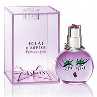 Lanvin Eclat d'Arpege Eyes On You парфюмированная вода 100 ml. (Ланвин Эклат Дарпеж Айс он Ю)