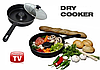 Сковорода Sterling house dry cooker 26см, фото 2