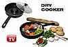 Сковорода Sterling house dry cooker 26см!Опт, фото 2