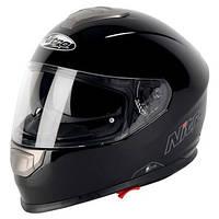 Мотошлем Nitro интеграл с очками NP-1100F DVS APEX Black