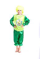 Детский костюм яблока