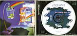Музичний сд диск MARILLION Misplaced childhood (1985) (audio cd), фото 2