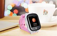 НОВИНКА! Часы с GPS для детей, подростков и пожилых людей - 3G умные GPS часы-телефон А19