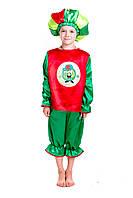 Детский карнавальный костюм арбуза, фото 1