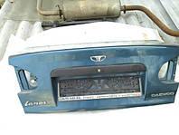 Крышка багажника Деу Ланос
