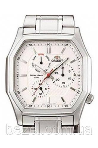 Чоловічий годинник Orient CUTAE001S0 Dressy Elegant