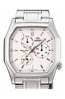 Чоловічий годинник Orient CUTAE001S0 Dressy Elegant, фото 1