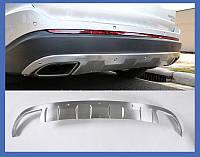 Ford Edge Передняя и задняя накладки тип 2
