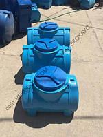 Код-EG 200. Емкость горизонтальная для воды двухслойная (горловина 350 мм)