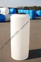 Код-V-470. Емкость вертикальная для воды 470л