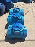 Код-EG 200. Емкость горизонтальная для воды однослойная (горловина 350 мм)