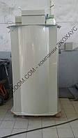 Биологическая очистка сточных вод в коттеджах EcoTron 10L 0,8-1,8 м3/сутки