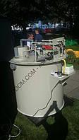 Биологическая очистка сточных вод в коттеджах EcoTron 5H 0,5-1,3 м3/сутки