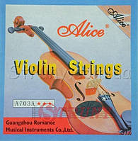 Alice A703-2 Violin струна №2 A поштучно для скрипки