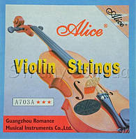 Alice A703-1 Violin струна №1 E поштучно для скрипки