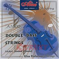 Alice A1000-3 Струна №3 для контрабаса