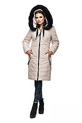 Классическая зимняя куртка  оптом и в розницу.