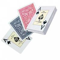 Карты игральные пластиковые - 54 карты