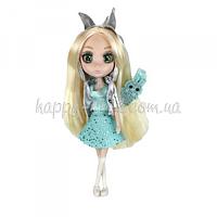 Кукла SHIBAJUKU серии  Мини  - КОИ (15 см, 6 точек артикуляции, с аксессуаром)