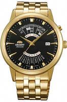 Мужские часы Orient FEU0A002BH Wide Calendar