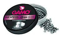 Пульки GAMO PCP Special (450 шт.) кал. 4,5